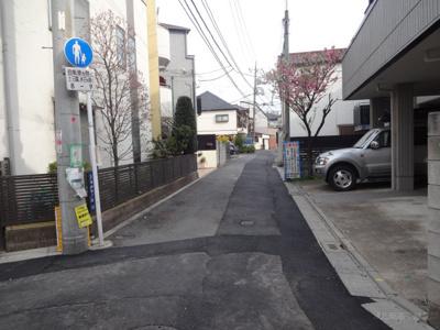 【周辺】山本駐車場