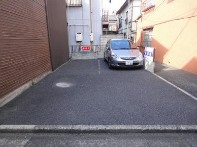 伊藤駐車場