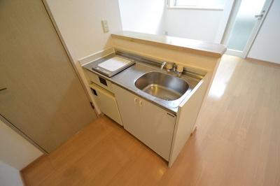 【キッチン】ワコーレ城内
