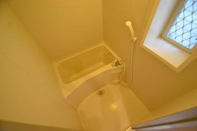 【浴室】ワコーレ城内