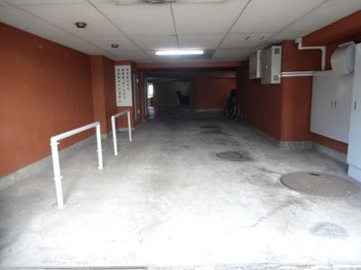 【駐車場】ジャルダン根岸駐車場