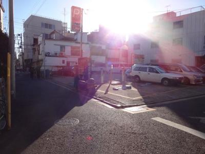 岡沼駐車場