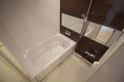 【浴室】ワコーレ西山