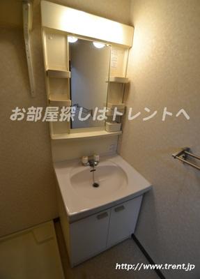 【独立洗面台】クェルチオーレ柏木
