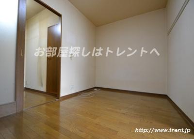 【洋室】クェルチオーレ柏木