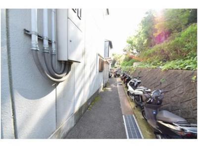 【駐車場】ヌヴェール木村 株式会社Roots