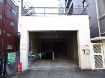 タカアキ車庫の画像