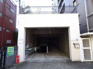 タカアキ車庫