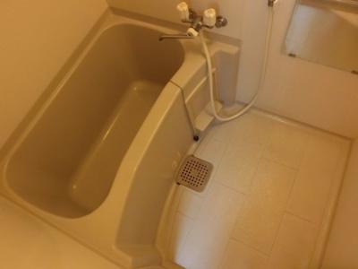 【浴室】メゾンRYU
