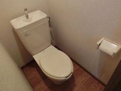 【トイレ】メゾンRYU