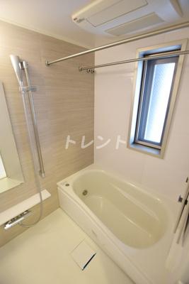 【浴室】ルジェンテ千代田神保町