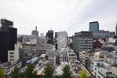 【展望】ルジェンテ千代田神保町