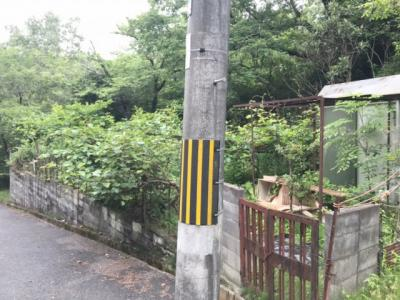 【前面道路含む現地写真】加東市松沢