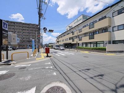 【周辺】百済店舗(紀寺町)