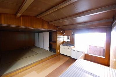 【キッチン】百済店舗(紀寺町)