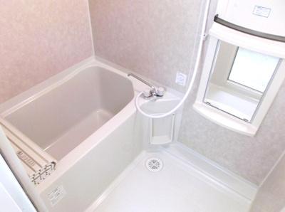 【浴室】ロイヤルパルク B