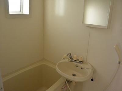 【浴室】ルシエール三田3番館A棟
