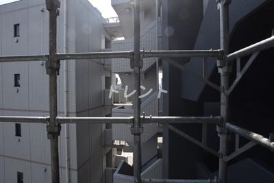 【展望】レジディア文京湯島Ⅱ