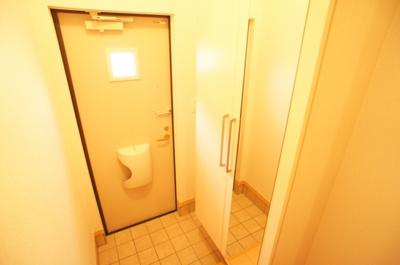 ※同アパート別室参考写真です。