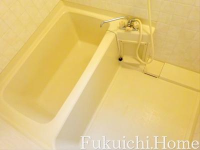 【浴室】アップワード