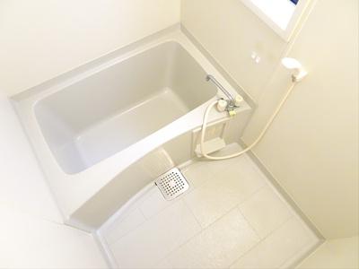 【浴室】カサブランカ