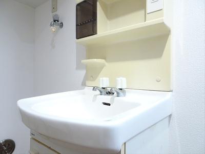 【独立洗面台】カサブランカ
