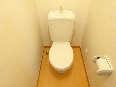 【トイレ】エスペランス幡ヶ谷
