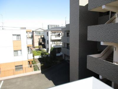 【展望】Annex Terrace