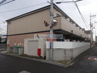 【その他共用部分】コンフォート玉串