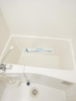 【浴室】コンフォート玉串