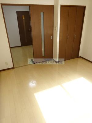 【寝室】コンフォート玉串