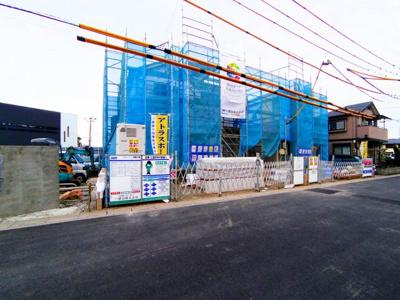 【外観】伊奈町栄3丁目