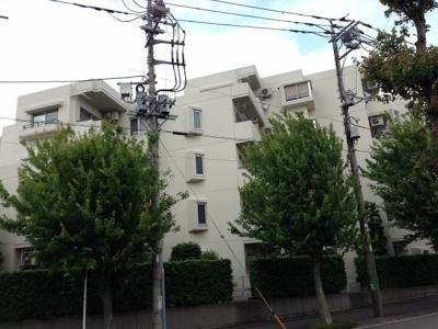 東急田園都市線「青葉台」駅よりバス10分「すみよし台」停歩1分!