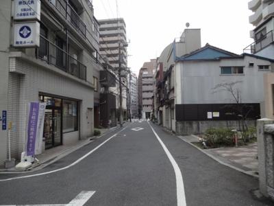 【周辺】プラチナコート上野