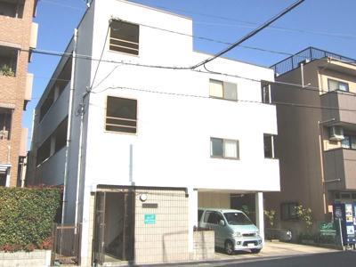 【外観】メゾン・ドゥ・プランタン塚口