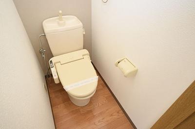 タイム18 (バストイレ別も嬉しいですね)