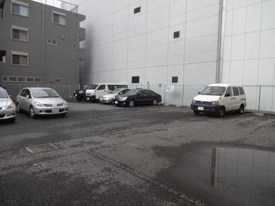 【駐車場】コイズミパーキング
