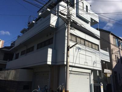 【外観】メゾン・ド・神戸
