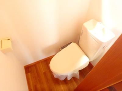 【トイレ】コーポサイトウ