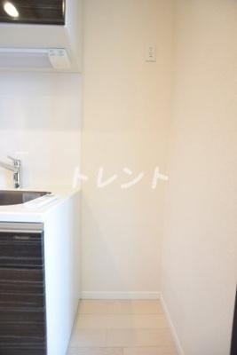【キッチン】ミライズレジデンシャル九段
