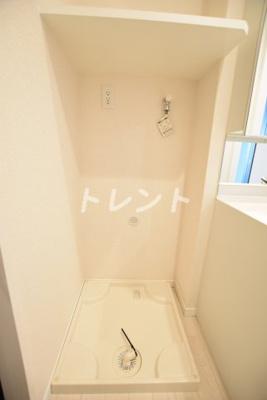 【浴室】ミライズレジデンシャル九段