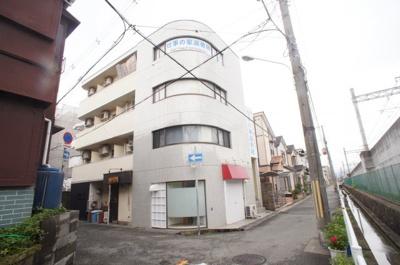 【外観】ライオネスマンション弐番館