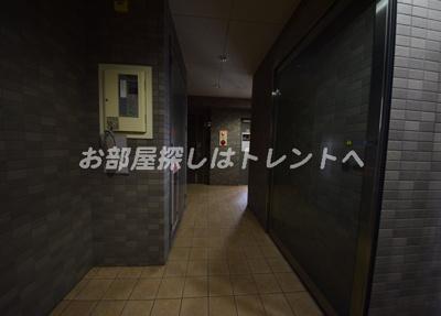 【エントランス】セントレジスM