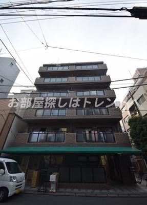 【外観】シュパール千代田