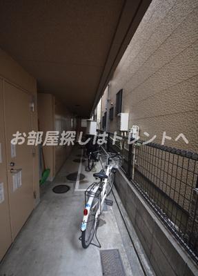 【その他共用部分】シュパール千代田
