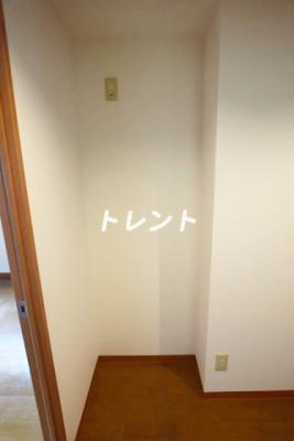 【浴室】ヒルサイド御茶ノ水