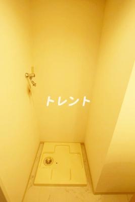 【洗面所】ヒルサイド御茶ノ水