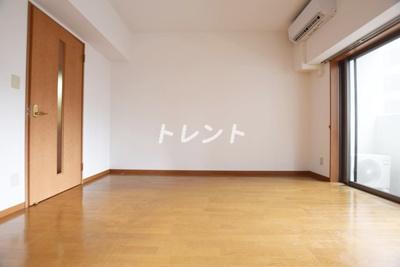 【寝室】ヒルサイド御茶ノ水