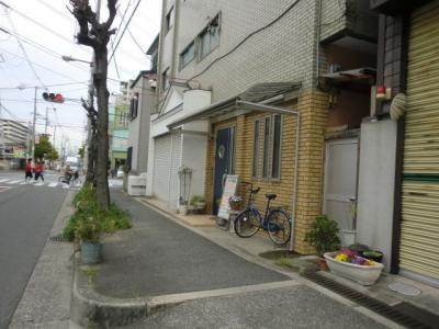 【外観】西岡興産ビル
