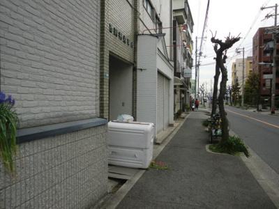 【周辺】西岡興産ビル